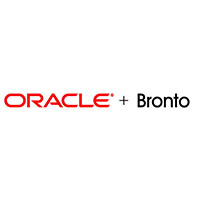 oracle bronto